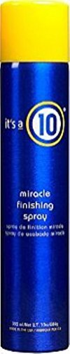Its A 10 Miracle Hair Spr Size 10z Pro'S Choice It'S A 10 Miracle Finishing Hair