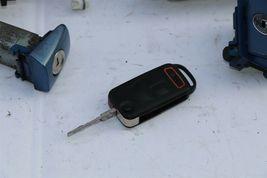 2001 MB SLK230 ECU ECM Skreem Module Ignition Switch Key Lock Manual Trans 6spd image 4