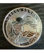 2021 1 oz Armenian Silver Noah's Ark Coin (BU) - $43.00