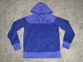Adidas Climawarm Women's Hoodie, Purple, Medium - $14.95