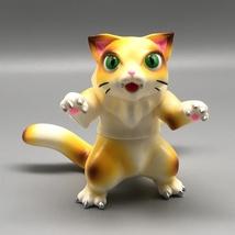 Max Toy Yellow and White Nyagira image 3