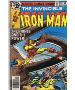 Iron Man #121 ORIGINAL Vintage 1979 Marvel Comics Demon in a Bottle Part 2 - $18.51