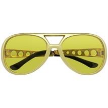 Estrella de Rock Gafas Sol Fiesta Disfraces Novedad 60's Star Clásico - $14.83