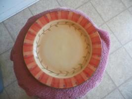 Pfaltzgraff dinner plate (Napoli) 3 available - $7.62