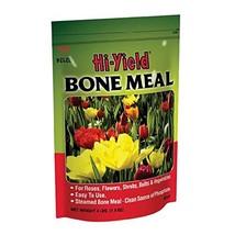 Voluntary Purchasing Group Fertilome32124 Bone Meal, 0-10-0, 4-Pound