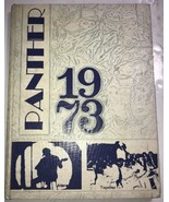 O'FALLON, ILLINOIS High School YEARBOOK THE PANTHER 1973 NFL Player Bob ... - $46.74
