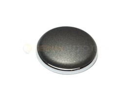 New Chrome Button Tip For Lexus IS250 IS350 I Sf Navigation Cd Radio Monitor - $22.72