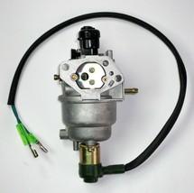 Carburetor For Coleman Powermate PM0497002 PM0497000 .01, .02 ,.04, .05 Generato - $42.79