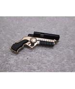Batman Dark Knight Rises Grapnel Gun DX12 1/6th Scale Accessory ~ Hot Toys - $11.65