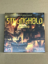 Stronghold 2nd Edition Game - $55.15