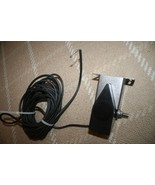Transducer old type, unknown model bare-wire end - $23.38