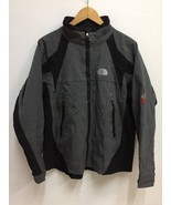 Vintage The North Face Summit Series Hoodies Puffer Jacket Embroidery Logo - $180.00