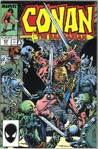 Conan the Barbarian Comic Book #200 Marvel Comics 1987 VERY FINE/NEAR MINT - $4.99