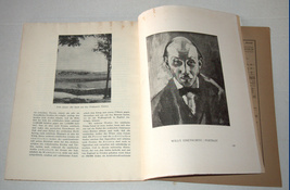 MENORAH Judaica Rare Illustrated Monthly for the Jewish Home Sept. 1928 Austria image 4