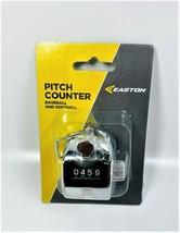 Easton Baseball and Softball Pitch Counter 4 Digit Readout - $8.90