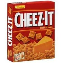 Cheez-It The Original Baked Snack Crackers - 7oz - 2 boxes - $16.00