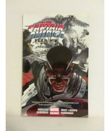 CAPTAIN AMERICA:FEAR HIM GRAPHIC NOVEL - FREE SHIPPING - $14.03