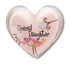 Heart Expressions by Pavilion Heart Token, Special Daughter Sentiment, 1... - $18.80
