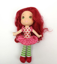 Strawberry Shortcake 10 inch Scented American Greetings 2009 Fun Hair St... - $19.99