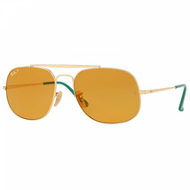 New Authentic Ray Ban RB3561 - Black/Grey - $146.99