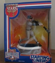 Cal Ripken Jr. Baltimore Orioles 1996 Stadium Stars Lineup Figure - $9.99