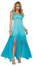 Kostüm Kultur Franco Aphrodite Sexy Göttin Kleid Halloween Kostüm 48389 - $36.78