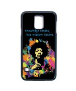 Jimi Hendrix Samsung Galaxy S4 case Customized Premium plastic phone cas... - $10.88