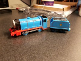 Thomas & Friends Motorized Gordon Trackmaster Engine 2013 Tested Mattel - $19.80