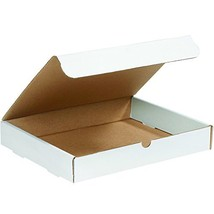 Boxes Fast BFM13102 Corrugated Cardboard Literature Mailers, 13 x 10 x 2... - $73.95
