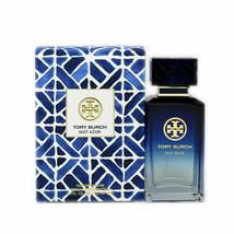 Tory Burch Nuit Azur Eau De Parfum Spray 100 ML/3.4 Fl.Oz. NIB-5R8Y-01 - $98.51