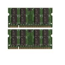 4GB 2x2GB RAM Memory HP Compaq Tablet PC tc4400 Laptop