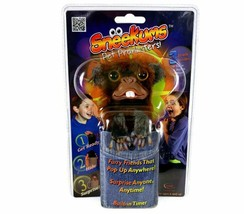 Sneekums Pet Pranksters -New in Box-  Snitch Jitters, No batteries required - $14.84