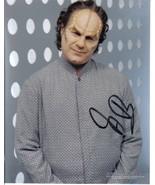 John Billingsley Phlox Star Trek Enterprise Autograph - $21.17
