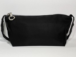 Mac Soft Sac Makeup Bag Size Small New in packaging Black - $16.81