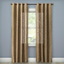 Threshold Curtains - $12.00