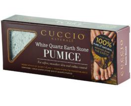 Cuccio Naturale White Quartz Earth Stone (Boxed) image 1