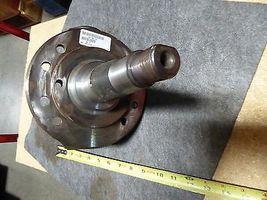 SPICER STANDARD KNUCKLE 061SK102-1X SPINDLE WHEEL image 5