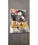 TV GUIDE ELVIS FOREVER - COLLECTOR ISSUE - AUGUST 16-22 1997 - $28.00