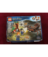Lego Harry Potter 75950 ARAGOG'S LAIR Forest Chamber of Secrets Ron Weas... - $28.71