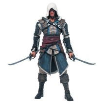 Assassin'S Creed 1 Edward Kenway Action Figure Serie From Japan - $117.07