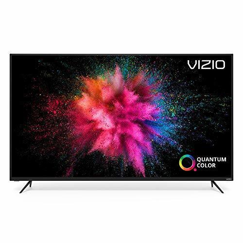 """VIZIO M-Series Quantum 50"""" Class (49.5"""" diag.) 4K HDR Smart TV - $489.77"""