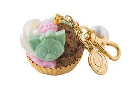 Tokyo Disney Sea Gelatoni Q-pot Bag Charm Key Chain Mascot - £118.02 GBP