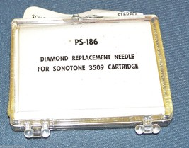 494-DS73 TURNTABLE NEEDLE STYLUS for Garrard AD AS in GDS-1 ADS KS-40A 41A GDS-2 image 2