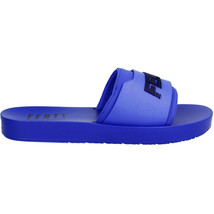 Puma Women's Fenty Surf Slide Sandals Blue 367747-03 - £78.75 GBP