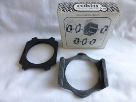 Genuine Cokin A with A Coupling Ring Adapter with A Series Filter Holder... - $12.16