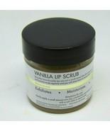 WHISH Vanilla Lip Scrub  1.0oz/28g  - $11.83