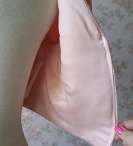 Gold BLUSH SEQUIN TOPS Short Sleeve Sequin Crop Tops Wedding Bridesmaid Top Plus image 7