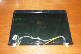 HP DV6000 LCD panel lid assembly - $24.75