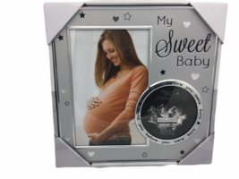 Malden 4 x 6 My Sweet Baby Ultrasound Photo Picture Frame - $11.99