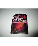 New Grow a Lover Grows Up to 600% it Original Size - $1.00